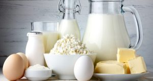 Calcium for Weight Loss