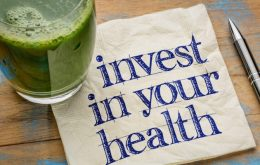 Our Inheritance As Well As Your Health