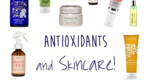 How Antioxidants Help In Skin Care