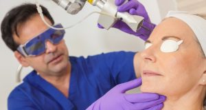 Laser Surgery For Acne Scars - Is It A Shortcut For Cure