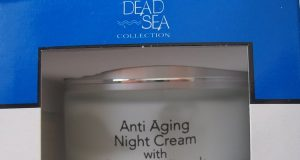 Dead Sea Anti Aging Wrinkle Skin Care
