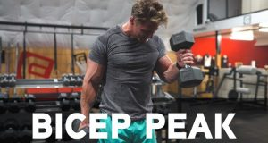 Let's Know How We Can Build Biceps