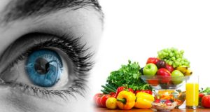 The Nutrients You'll Need for Excellent Eye Health