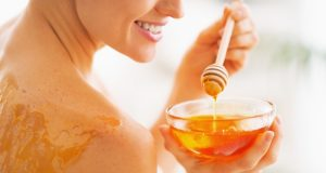 How To Skin Care With Honey