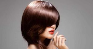 How to Get Soft Shiny Hair