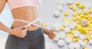 About Weight Loss Supplements